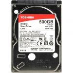 "Жесткий диск Toshiba L200 2.5"" HDWJ105EZSTA"
