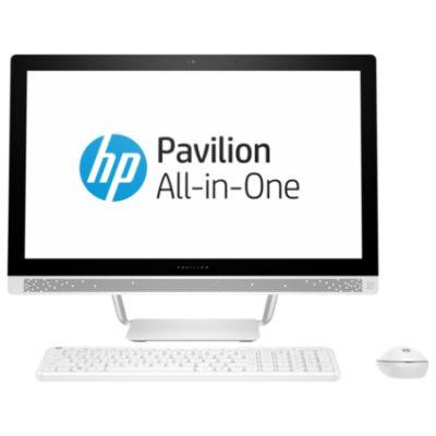Моноблок HP Pavilion 27-a170ur Z0K57EA