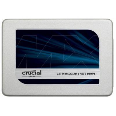 """������������� ���������� Crucial MX300 2.5"""", SATA 6Gb/s, SSD 275 �� CT275MX300SSD1"""