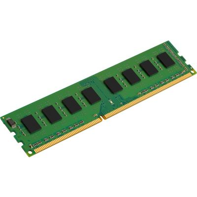 ����������� ������ Kingston 4Gb PC3-10600 1333MHz DDR3 DIMM KCP313NS8/4