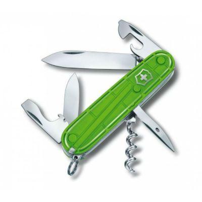Набор Victorinox ножей светло-зеленый (1.8901.L4)