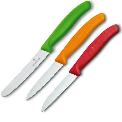 Victorinox Набор ножей Swiss Classic для овощей (3шт) (6.7116.32)
