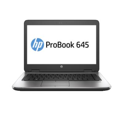 Ноутбук HP ProBook 645 G2 Y3B26EA