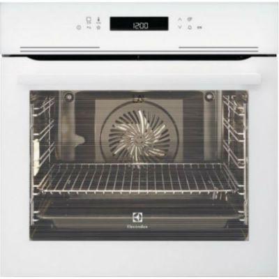 Встраиваемая электрическая духовка Electrolux OPEA8553V