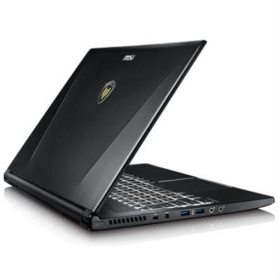 Ноутбук MSI WS60 6QH-643RU 9S7-16H812-643