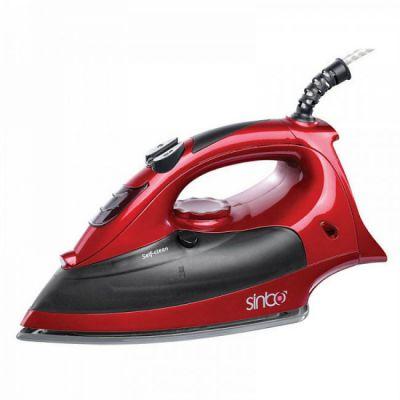 Утюг Sinbo SSI-2844 красный