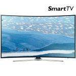 Телевизор Samsung 4K UHD UE40KU6300U