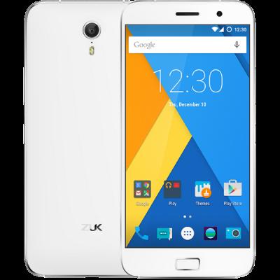 Смартфон Lenovo ZUK Z1 White PA2E0029RU
