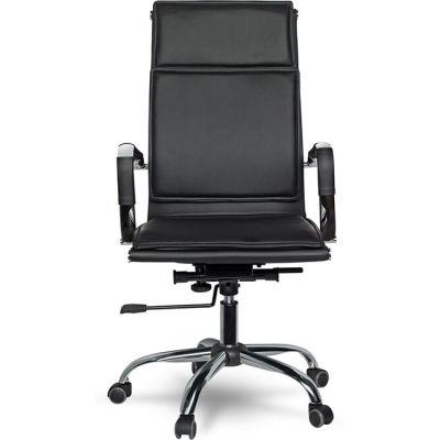 Офисное кресло Staten руководителя COLLEGE XH-635 черное
