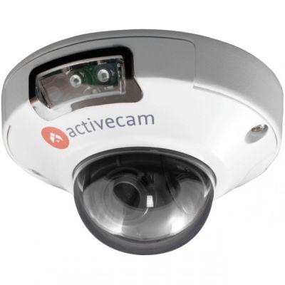 ������ ��������������� ActiveCam ����������� ��������� 1�� IP-������ V3 2.8mm AC-D4101IR1