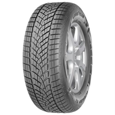 ������ ���� GoodYear UltraGrip Ice SUV 225/65 R17 102T 530853