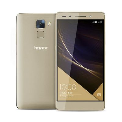 Смартфон Huawei Honor 7 Premium золотистый