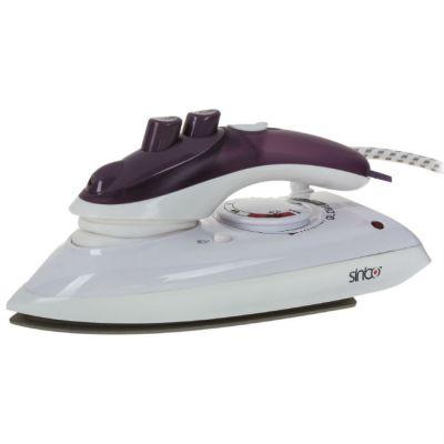 Утюг Sinbo SSI-2862 белый/фиолетовый