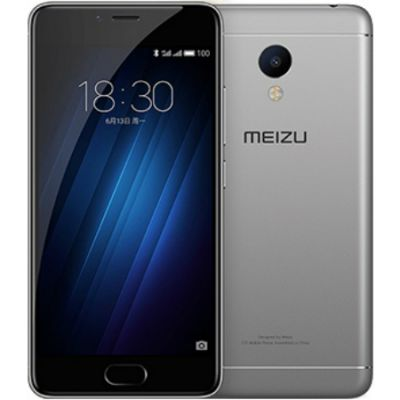�������� Meizu M3s mini 32Gb Gray 1199158