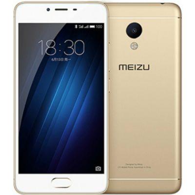 Смартфон Meizu M3s mini 32Gb Gold 1198737