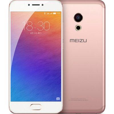�������� Meizu Pro 6 64Gb ROSE/GOLD 1198463