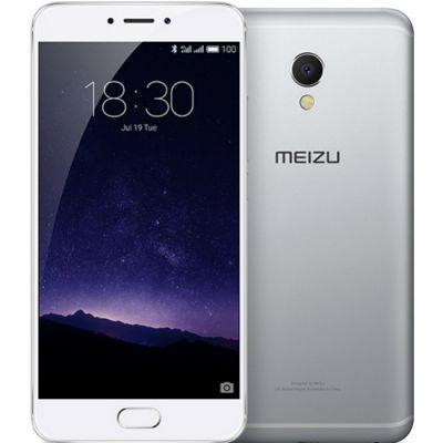 Смартфон Meizu MX6 32Gb Silver 1198735