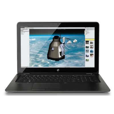 Ноутбук HP ZBook 15u G3 Y6J55EA
