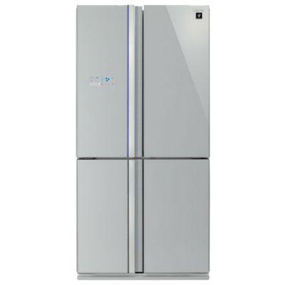 Холодильник Sharp SJ-FS 97 VSL