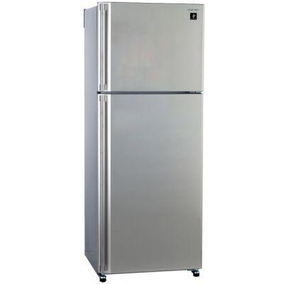 Холодильник Sharp SJ-SC451VSL