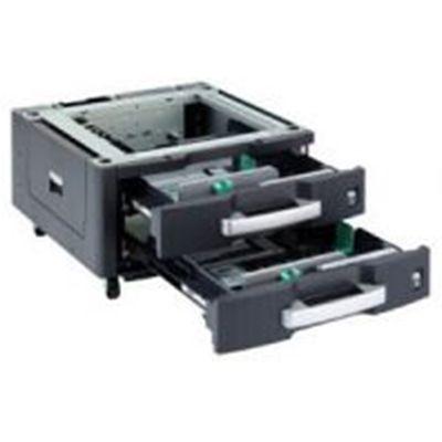 Опция устройства печати Kyocera кассета для бумаги, 2 x 1500 листов Paper Feeder PF-810