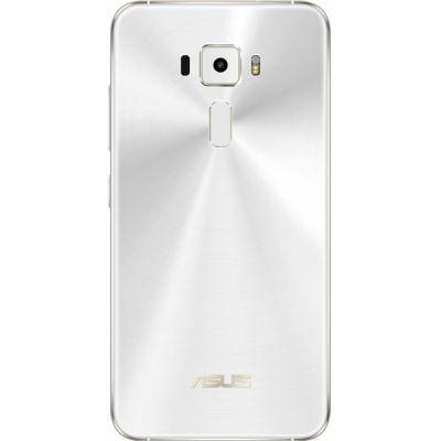 Смартфон ASUS ZenFone 3 ZE520KL 32Gb White 90AZ0172-M00590