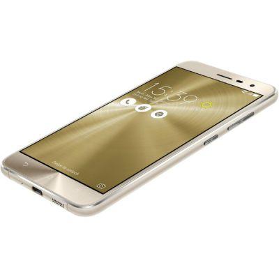 �������� ASUS ZenFone 3 ZE520KL 32Gb Gold 90AZ0173-M00600