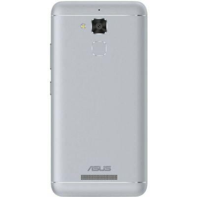 Смартфон ASUS ZenFone 3 Max ZC520TL 16Gb Серебристый 90AX0087-M00280
