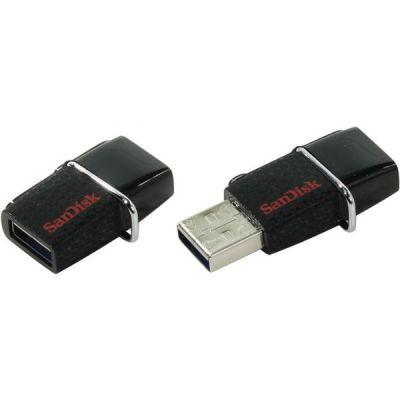 Флешка SanDisk USB 3.0 64G SDDD2-064G-GAM46