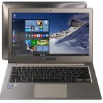 ��������� ASUS ZenBook UX303UA-R4364T 90NB08V1-M06500