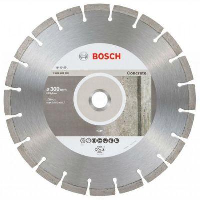 ���� Bosch �������� 300_25.4 Stf Concrete 2608603805