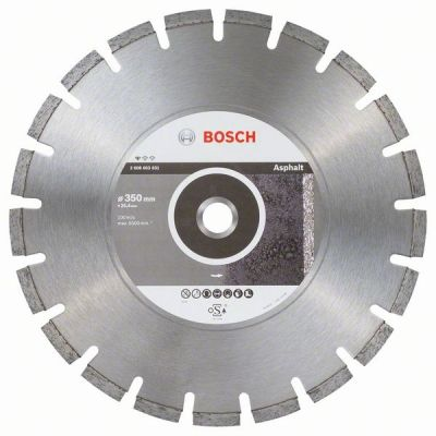���� Bosch �������� 350_25.4�� Standard for Asphalt �� �������� 2608603831