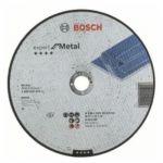 Диск Bosch отрезной 230_22_3.0 по металлу 2608600324