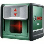 Нивелир Bosch лазерный QUIGO III 0603663521