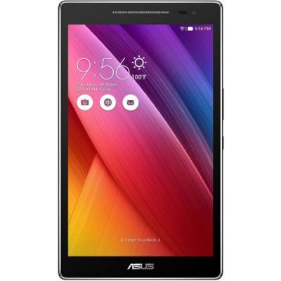 Планшет ASUS ZenPad 8.0 Z380M-6A033A 16Gb Black 90NP00A1-M00800