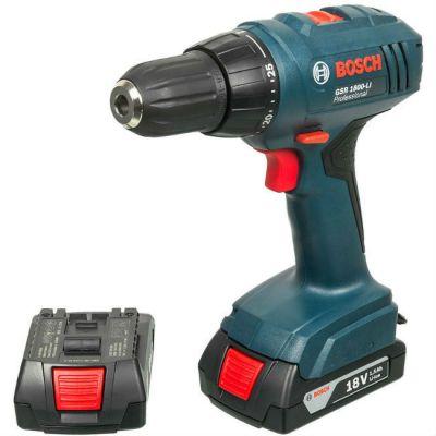 ����� Bosch �������������� GSR 1800 Li Professional 06019A8307