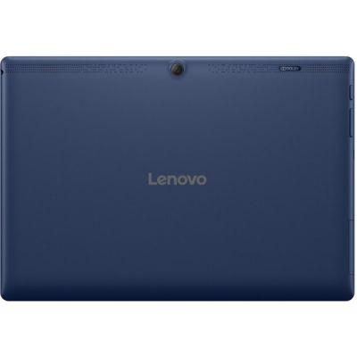 Планшет Lenovo TAB 2 X30F 16Gb Blue ZA0C0123RU