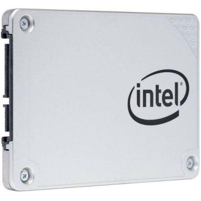 "Жесткий диск Intel 540S Series SATA-III Solid-State Drive 120Gb 2,5"" SSD (Retail) SSDSC2KW120H6X1"