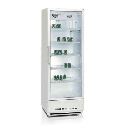 Холодильная витрина Бирюса 460SNQ