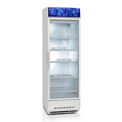 Холодильная витрина Бирюса 460P