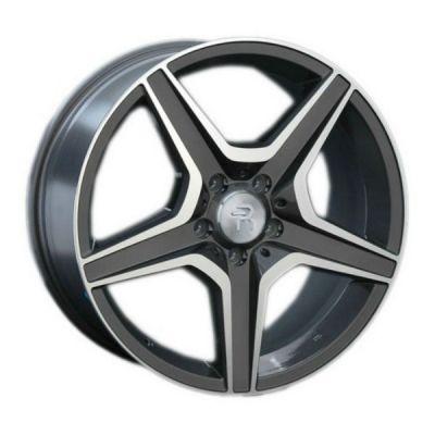 Колесный диск Replica 8x17 5x112 ET48 D66,6 MR75 GMF (Mercedes)