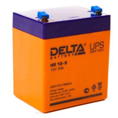 Аккумулятор Delta D-HR12/5