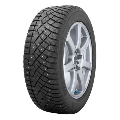 ������ ���� Nitto Therma Spike 215/55 R16 93T (���.) NW00065