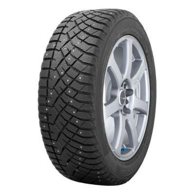 Зимняя шина Nitto Therma Spike 195/60 R15 88T (шип.) NW00058