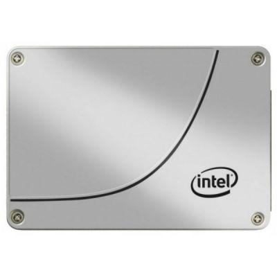 ������� ���� Intel SATA III 480Gb S3510 SSDSC2BB480G601