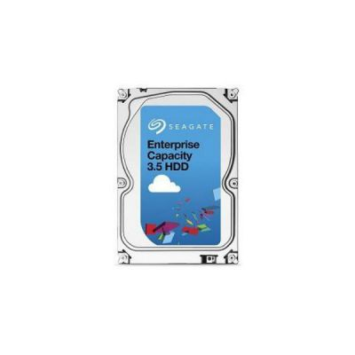 Жесткий диск Seagate SAS 6TB 7200RPM 6GB/S 256MB ST6000NM0095