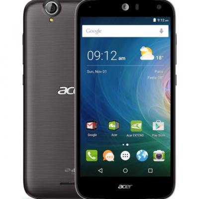 �������� Acer Liquid Z630S Dual Sim Black HM.HSYEU.002