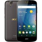 Смартфон Acer Liquid Z630S Dual Sim Black-gold HM.HT6EU.002