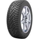 ������ ���� Nitto Therma Spike 195/65 R15 91T (���.) NW00059