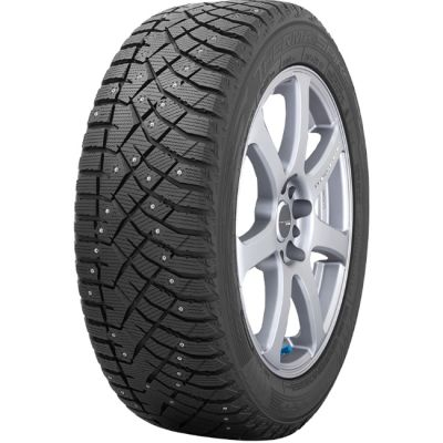 ������ ���� Nitto Therma Spike 215/60 R16 95T (���.) NW00068
